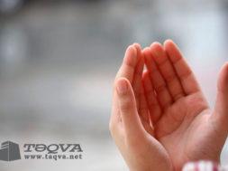 Allahı-zikr-etmək