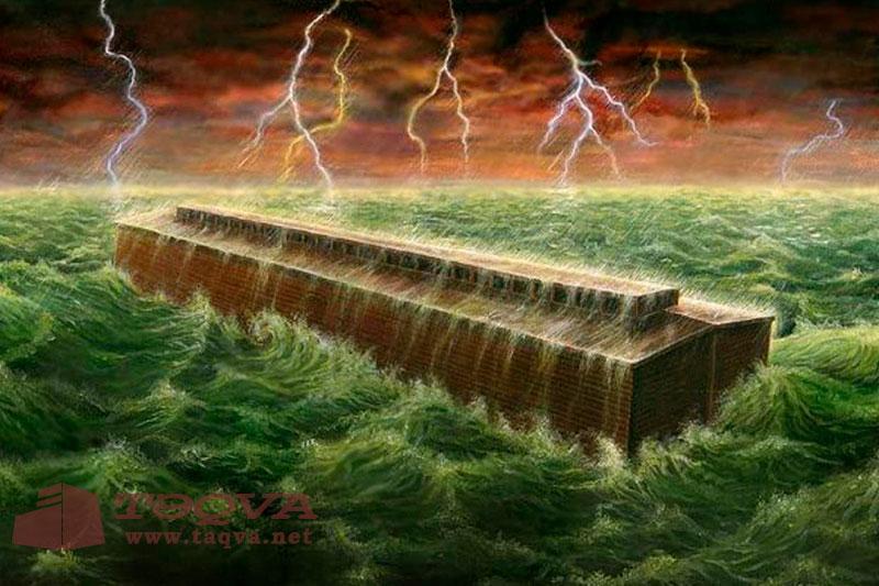 Nuh peyğəmbər (aleyhissəlam)